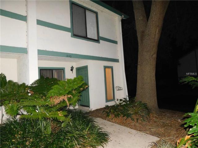 1440 Highland Ridge Circle, Brandon, FL 33510 (MLS #T3150699) :: Griffin Group