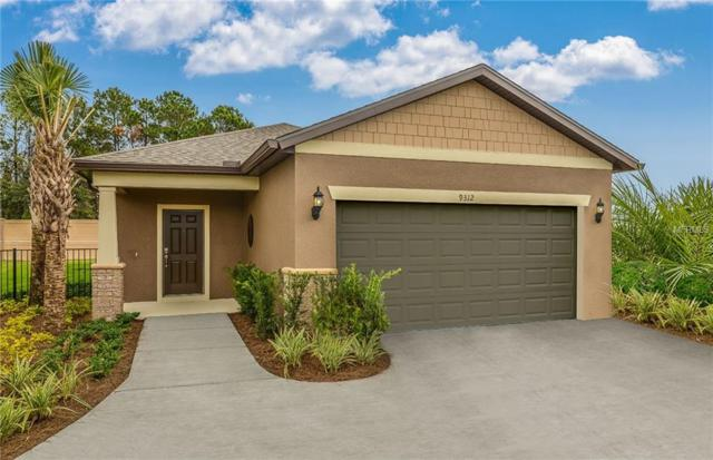 7599 Yale Harbor Drive, Wesley Chapel, FL 33545 (MLS #T3150773) :: Remax Alliance