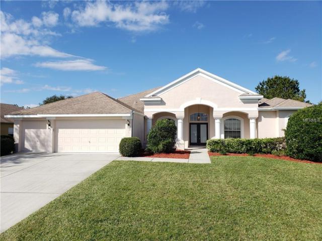 13021 Thoroughbred Drive, Dade City, FL 33525 (MLS #T3150865) :: Jeff Borham & Associates at Keller Williams Realty