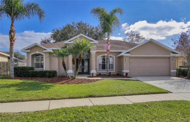 22634 Willow Lakes Drive, Lutz, FL 33549 (MLS #T3150867) :: Homepride Realty Services
