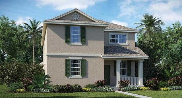 11138 Sweetgum Woods, Orlando, FL 32832 (MLS #T3150879) :: The Light Team
