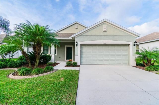 13652 Artesa Bell Drive, Riverview, FL 33579 (MLS #T3150896) :: The Duncan Duo Team