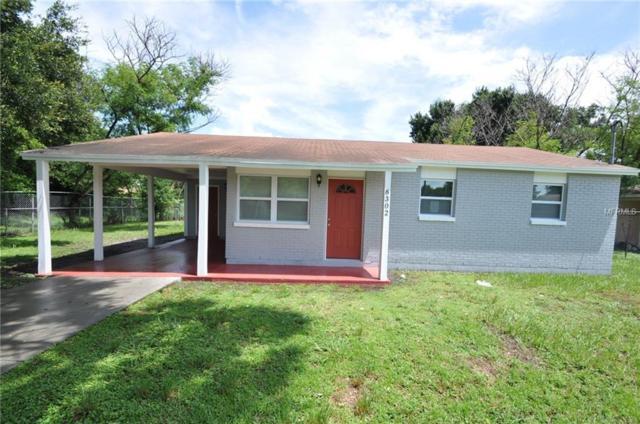 8302 Bahia Avenue, Tampa, FL 33619 (MLS #T3150900) :: Jeff Borham & Associates at Keller Williams Realty