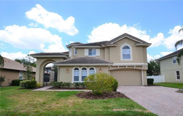 64 Calliope Street, Ocoee, FL 34761 (MLS #T3150910) :: The Dan Grieb Home to Sell Team