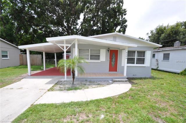 4206 W Arch Street, Tampa, FL 33607 (MLS #T3150960) :: RE/MAX CHAMPIONS