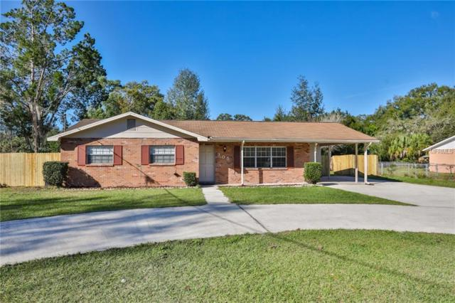 305 S Kingsway Road, Seffner, FL 33584 (MLS #T3150986) :: Jeff Borham & Associates at Keller Williams Realty