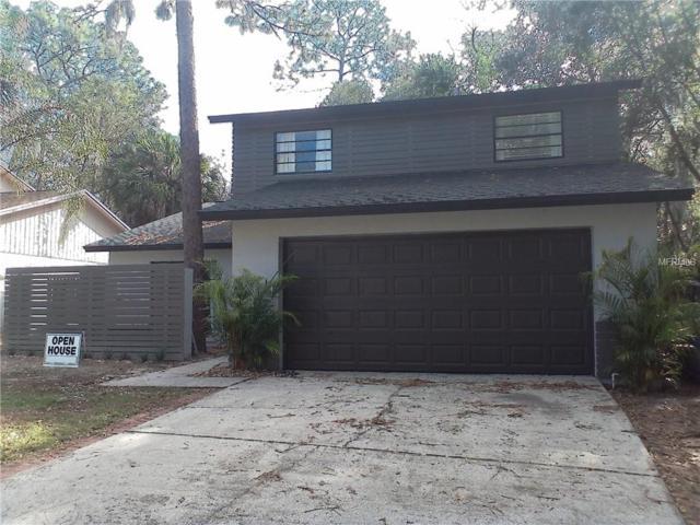 3311 Pine Run Lane, Lutz, FL 33559 (MLS #T3150990) :: Griffin Group