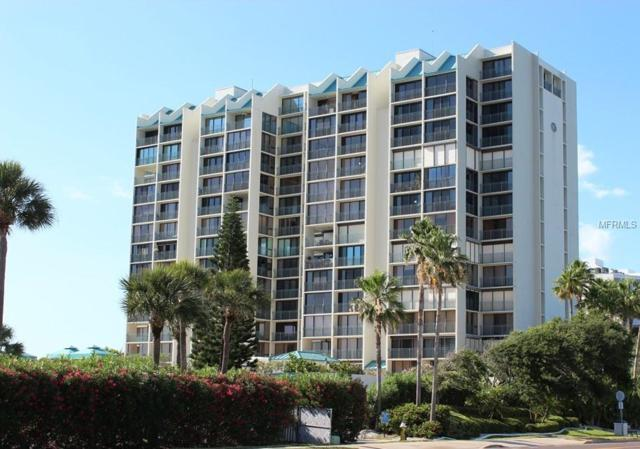 Address Not Published, Clearwater Beach, FL 33767 (MLS #T3151034) :: Burwell Real Estate
