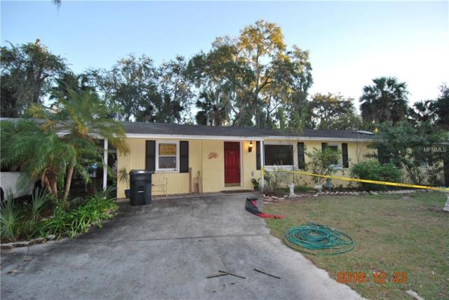 10608 E Bay Rd & 10610 E Bay Rd, Gibsonton, FL 33534 (MLS #T3151041) :: Mark and Joni Coulter | Better Homes and Gardens