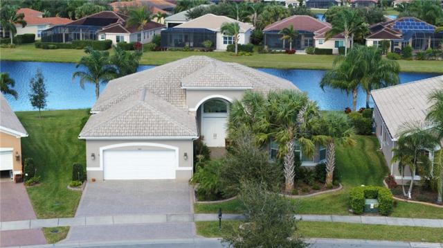 5036 Stone Harbor Circle, Wimauma, FL 33598 (MLS #T3151102) :: The Duncan Duo Team