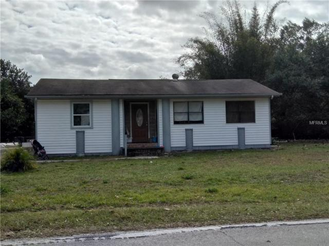 12704 Lacey Drive, New Port Richey, FL 34654 (MLS #T3151139) :: The Duncan Duo Team