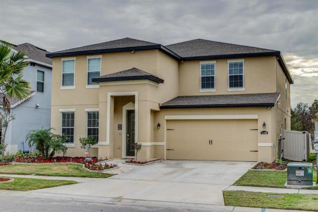 11166 Spring Point Circle, Riverview, FL 33579 (MLS #T3151149) :: Arruda Family Real Estate Team