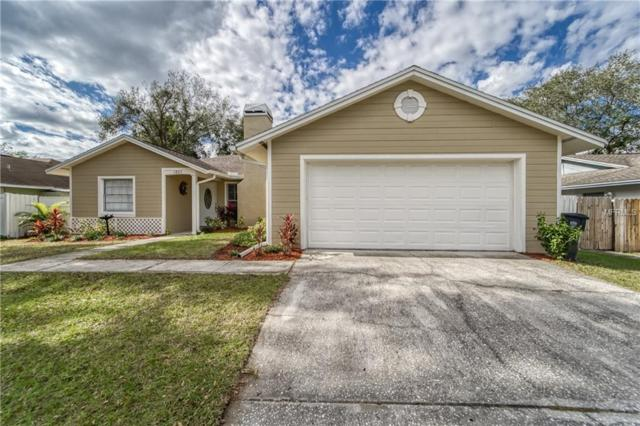 1825 Craven Drive, Seffner, FL 33584 (MLS #T3151160) :: Jeff Borham & Associates at Keller Williams Realty