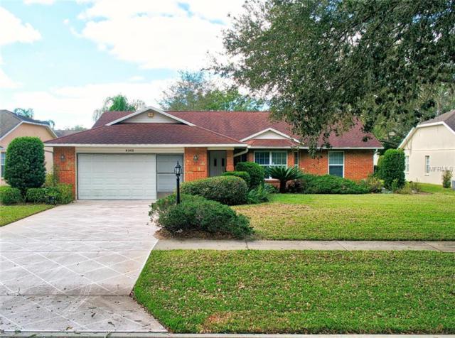 Address Not Published, Zephyrhills, FL 33542 (MLS #T3151180) :: Team Bohannon Keller Williams, Tampa Properties
