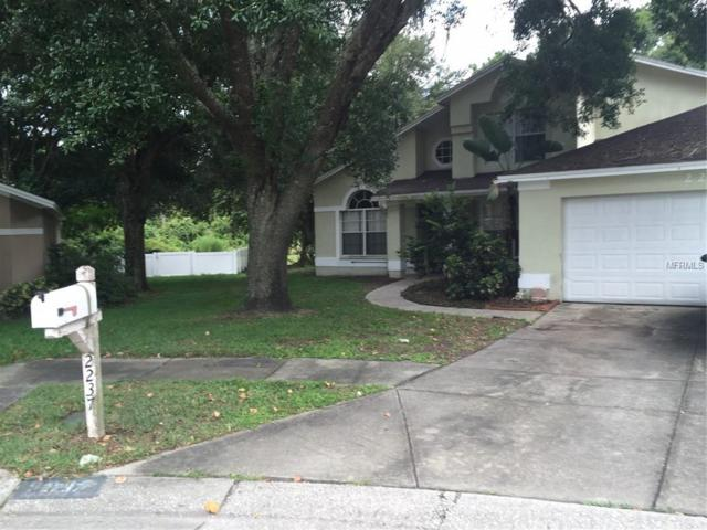 2237 Tinder Court, Land O Lakes, FL 34639 (MLS #T3151203) :: Griffin Group