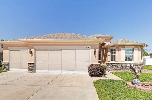 14707 Strathglass Drive, Hudson, FL 34667 (MLS #T3151226) :: Jeff Borham & Associates at Keller Williams Realty