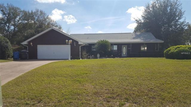 Address Not Published, Thonotosassa, FL 33592 (MLS #T3151261) :: GO Realty