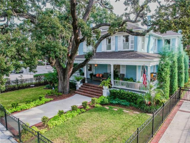 326 & 330 S Hyde Park Avenue, Tampa, FL 33606 (MLS #T3151308) :: The Duncan Duo Team