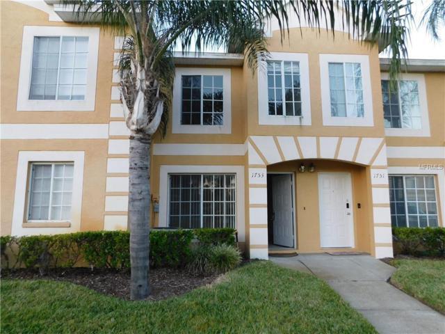 1753 Fluorshire Drive, Brandon, FL 33511 (MLS #T3151330) :: Griffin Group