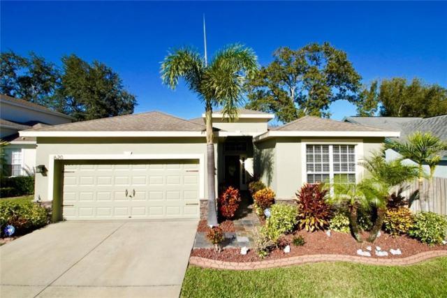 620 Breezeway Court, Brandon, FL 33511 (MLS #T3151348) :: Griffin Group