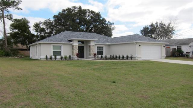 10424 Gifford Drive, Spring Hill, FL 34608 (MLS #T3151356) :: Remax Alliance
