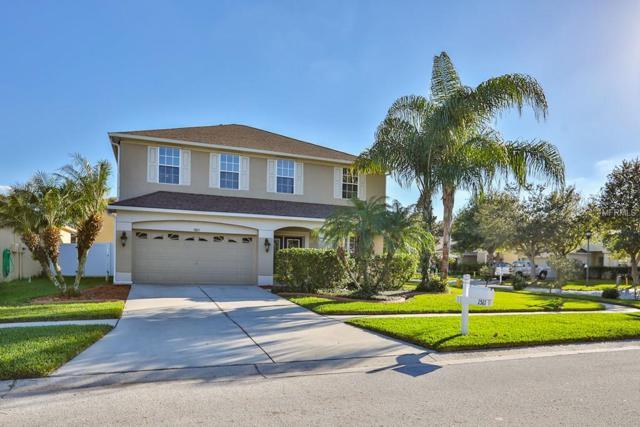 1511 Tiffany Erin Court, Brandon, FL 33510 (MLS #T3151380) :: Griffin Group