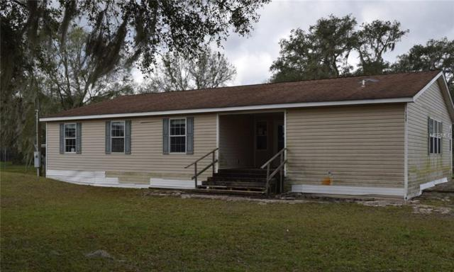 7029 Dormany Loop, Plant City, FL 33565 (MLS #T3151411) :: Jeff Borham & Associates at Keller Williams Realty