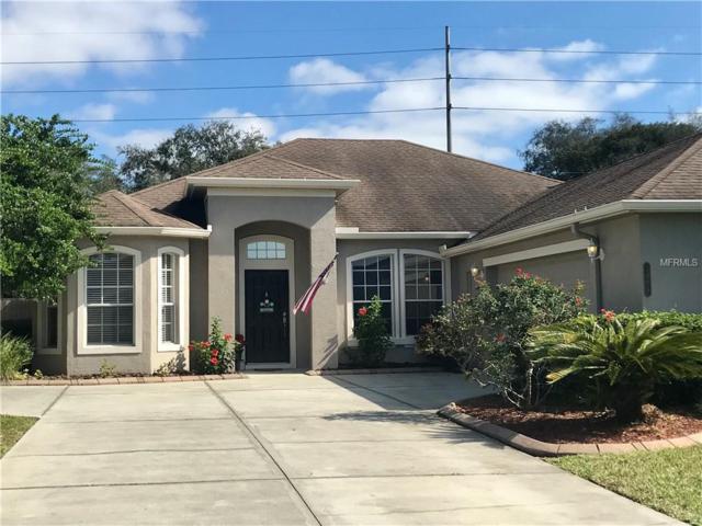 3006 Forest Hammock Drive, Plant City, FL 33566 (MLS #T3151422) :: Jeff Borham & Associates at Keller Williams Realty