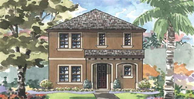 12413 Triple Creek Boulevard, Riverview, FL 33579 (MLS #T3151425) :: Jeff Borham & Associates at Keller Williams Realty
