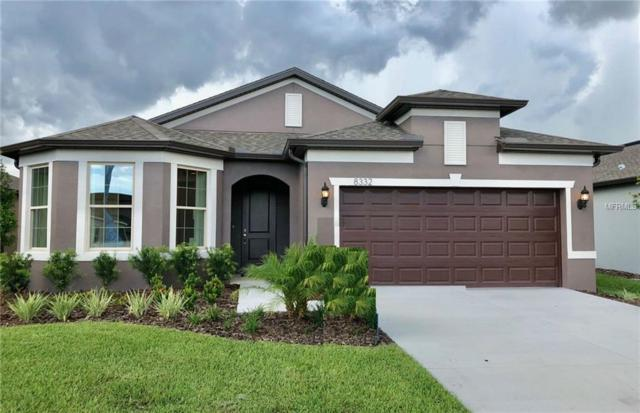 7465 Yale Harbor Drive, Wesley Chapel, FL 33545 (MLS #T3151449) :: Remax Alliance