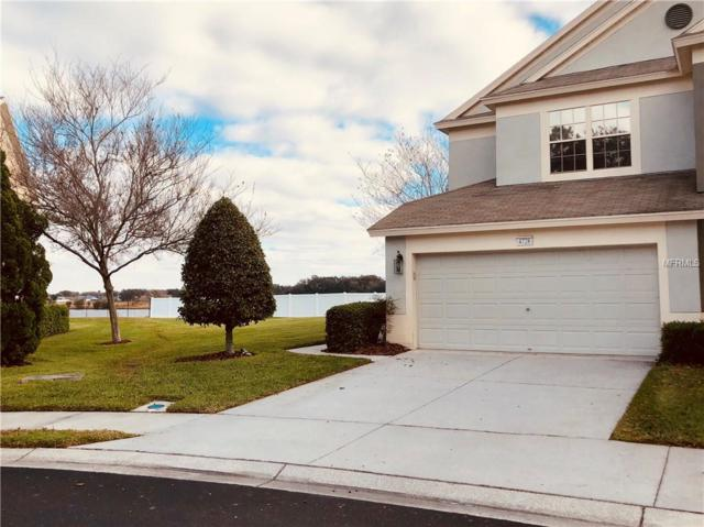 4728 Pond Ridge Drive, Riverview, FL 33578 (MLS #T3151450) :: Jeff Borham & Associates at Keller Williams Realty