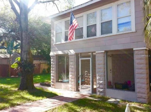 2629 4TH Street S, St Petersburg, FL 33705 (MLS #T3151453) :: Jeff Borham & Associates at Keller Williams Realty