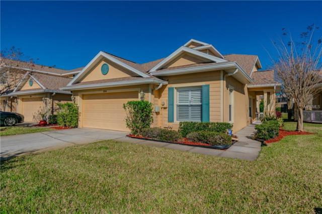 8984 Iron Oak Avenue, Tampa, FL 33647 (MLS #T3151457) :: Team Bohannon Keller Williams, Tampa Properties