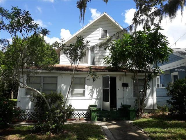 58 Read Street, Tarpon Springs, FL 34689 (MLS #T3151459) :: Jeff Borham & Associates at Keller Williams Realty
