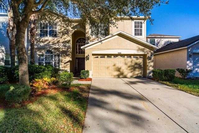 5908 Tulip Flower Drive, Riverview, FL 33578 (MLS #T3151460) :: Medway Realty