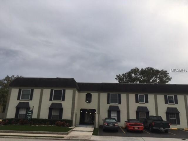 2808 W Azeele Street #205, Tampa, FL 33609 (MLS #T3151471) :: Dalton Wade Real Estate Group