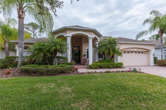 5030 Ashington Landing Drive, Tampa, FL 33647 (MLS #T3151473) :: Delgado Home Team at Keller Williams