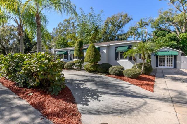 2705 S Manhattan Avenue, Tampa, FL 33629 (MLS #T3151475) :: Jeff Borham & Associates at Keller Williams Realty