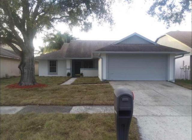 1118 Tuxford Drive, Brandon, FL 33511 (MLS #T3151481) :: The Duncan Duo Team