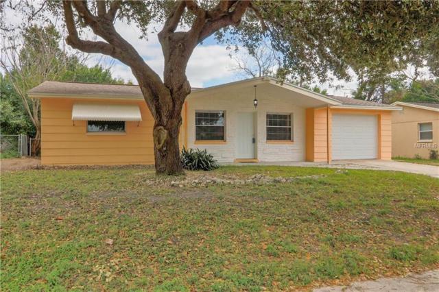 1420 Honor Drive, Holiday, FL 34690 (MLS #T3151483) :: Jeff Borham & Associates at Keller Williams Realty