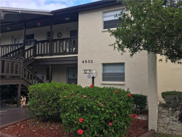 4533 Marine Parkway #205, New Port Richey, FL 34652 (MLS #T3151492) :: RE/MAX Realtec Group