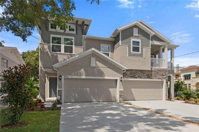 301 S Tampania Avenue #2, Tampa, FL 33609 (MLS #T3151515) :: Dalton Wade Real Estate Group