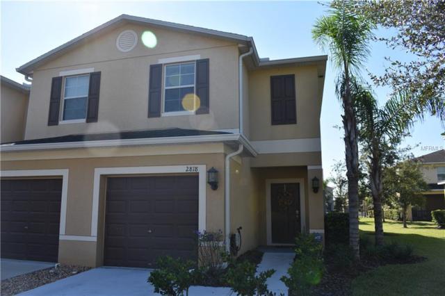 2818 Santego Bay Court, Brandon, FL 33511 (MLS #T3151531) :: Griffin Group