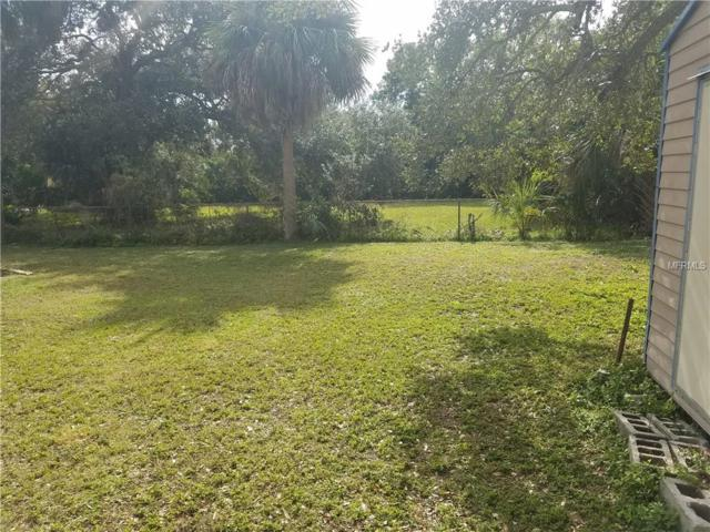 7407 S Morton (Vacant Lot 4) Street, Tampa, FL 33616 (MLS #T3151547) :: Griffin Group