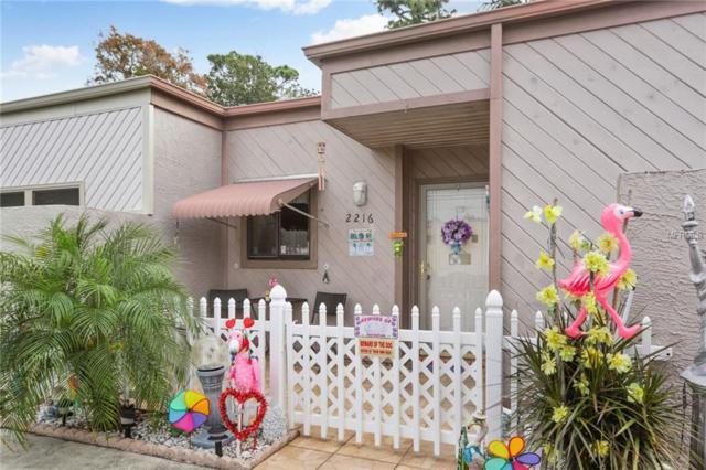 2216 Oak Wind Drive, Holiday, FL 34691 (MLS #T3151551) :: Jeff Borham & Associates at Keller Williams Realty