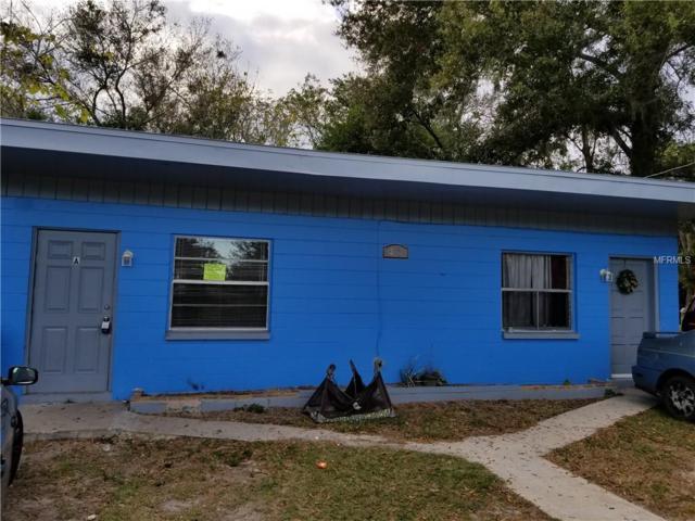 13618 N 22ND Street, Tampa, FL 33613 (MLS #T3151565) :: Jeff Borham & Associates at Keller Williams Realty