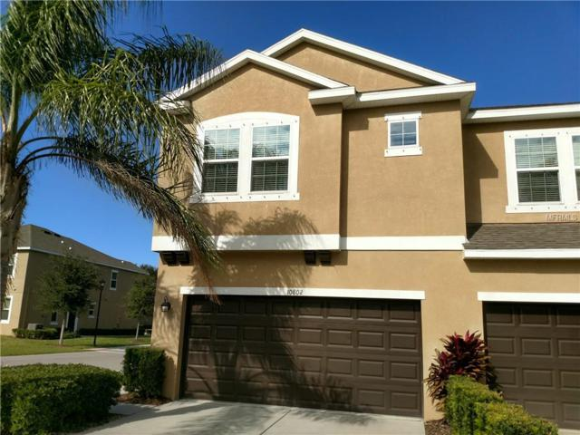 10802 Avery Park Drive, Riverview, FL 33578 (MLS #T3151569) :: Jeff Borham & Associates at Keller Williams Realty