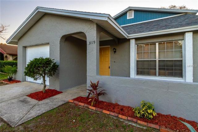 3119 Sandspur Drive, Tampa, FL 33618 (MLS #T3151581) :: Delgado Home Team at Keller Williams