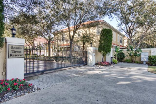 5801 S Macdill Avenue #2, Tampa, FL 33611 (MLS #T3151591) :: Lovitch Realty Group, LLC