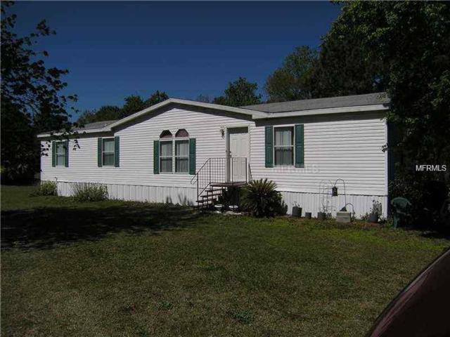 26651 Brahma Drive, Wesley Chapel, FL 33544 (MLS #T3151643) :: The Duncan Duo Team